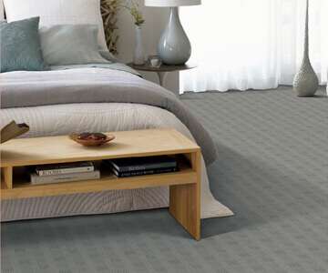 Downs Carpet Bedroom